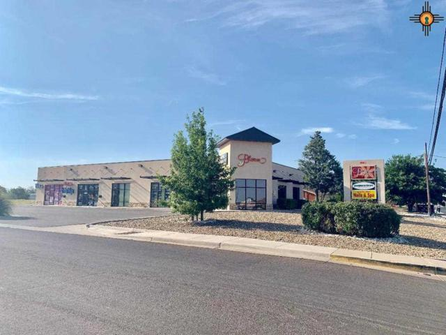 3420 N Grimes St., Hobbs, NM 88240 (MLS #20193078) :: Rafter Cross Realty