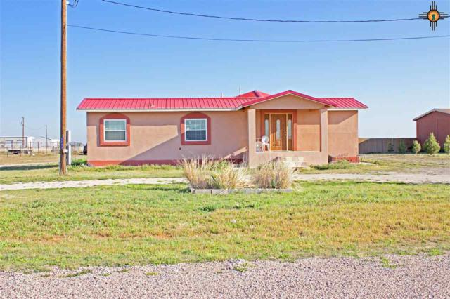 4522 W Georgia, Hobbs, NM 88242 (MLS #20193256) :: Rafter Cross Realty