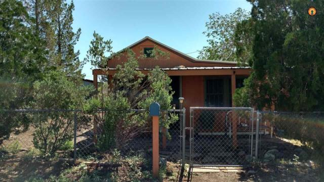 1414 Aluminum, Truth Or Consequences, NM 87901 (MLS #20193268) :: Rafter Cross Realty