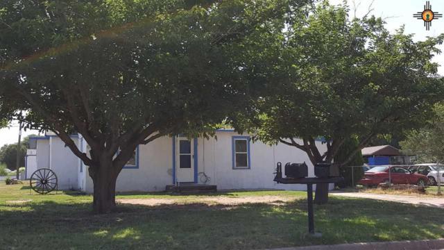 821 N Walnut, Clovis, NM 88101 (MLS #20193398) :: Rafter Cross Realty