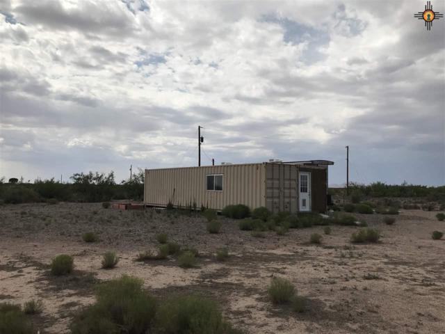 12665 La Bajada, Deming, NM 88030 (MLS #20193399) :: Rafter Cross Realty