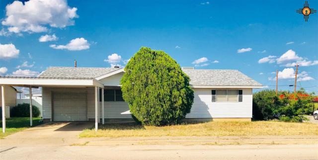 820 S Beech St., Jal, NM 88252 (MLS #20193438) :: Rafter Cross Realty