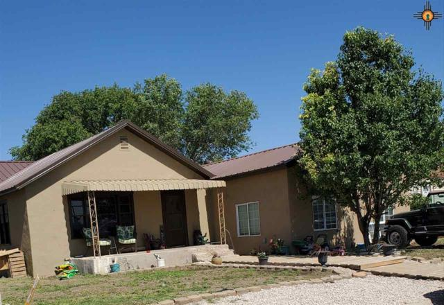 1301 18th St, Eunice, NM 88231 (MLS #20193490) :: Rafter Cross Realty