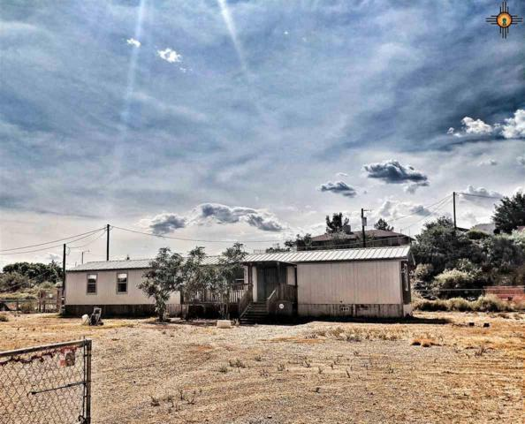 404 N. Riverside, Truth Or Consequences, NM 87901 (MLS #20193652) :: Rafter Cross Realty