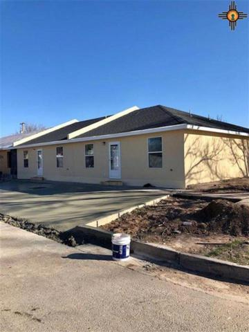 511 D. W Luckey St., Carlsbad, NM 88220 (MLS #20193671) :: Rafter Cross Realty