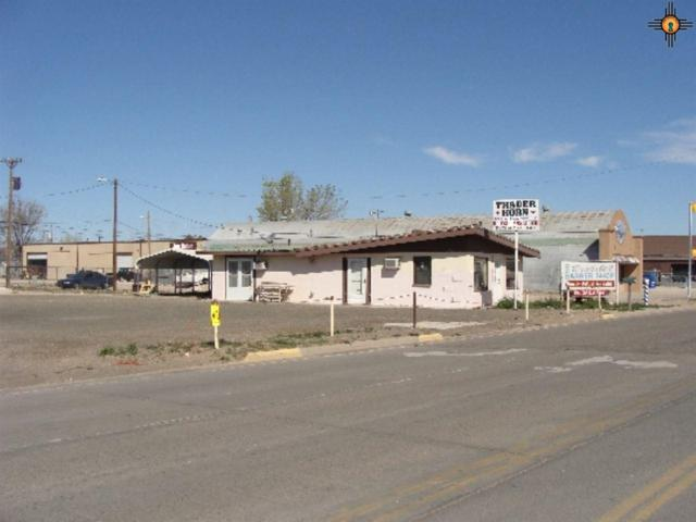 1720 S Avenue D, Portales, NM 88130 (MLS #20193797) :: Rafter Cross Realty