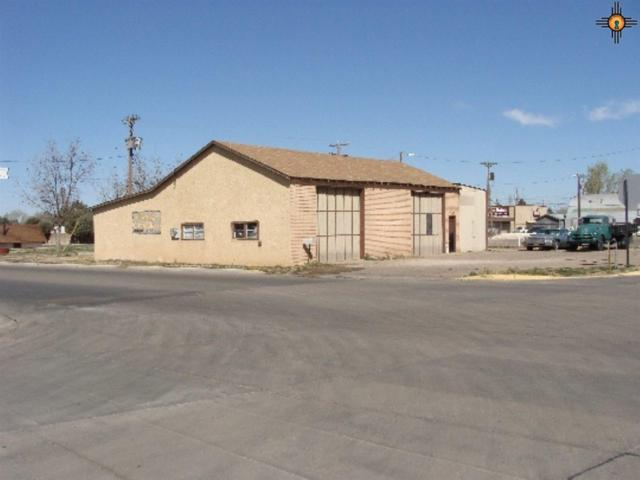 1740 S Avenue D, Portales, NM 88130 (MLS #20193798) :: Rafter Cross Realty
