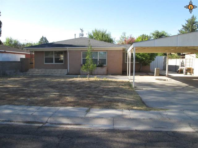 709 E Yucca Dr., Hobbs, NM 88240 (MLS #20193962) :: Rafter Cross Realty