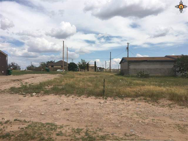 TBD S 6th, Jal, NM 88252 (MLS #20194583) :: Rafter Cross Realty