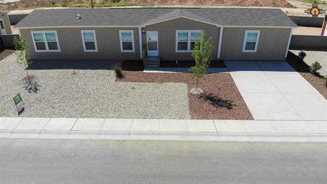4213 Willow, Carlsbad, NM 88220 (MLS #20194741) :: Rafter Cross Realty