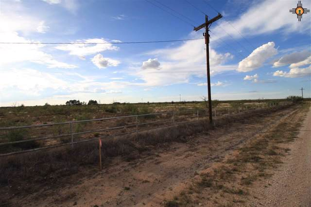 tract B-2 Jackson Road, Lovington, NM 88260 (MLS #20194748) :: Rafter Cross Realty