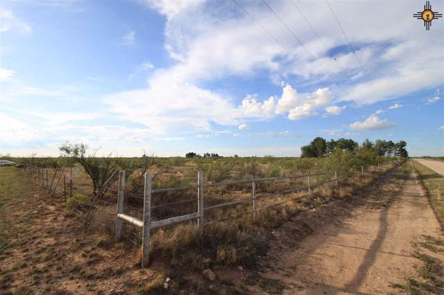 Tract A Jackson Drive, Lovington, NM 88260 (MLS #20194751) :: Rafter Cross Realty