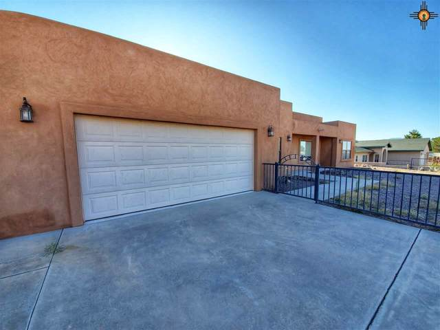 1003 Spruce, Truth Or Consequences, NM 87901 (MLS #20194779) :: Rafter Cross Realty