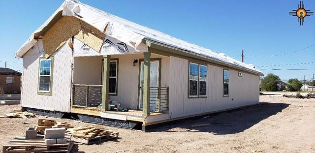 423 S 2nd St, Jal, NM 88252 (MLS #20194994) :: Rafter Cross Realty