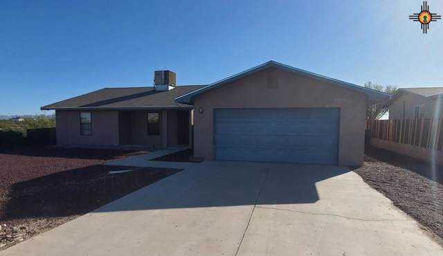 211 Montreal, Elephant Butte, NM 87935 (MLS #20195113) :: Rafter Cross Realty