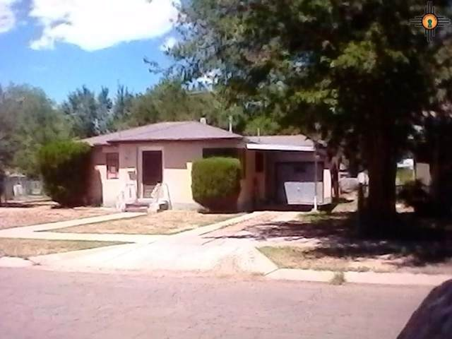 906 W Summit, Roswell, NM 88203 (MLS #20195185) :: Rafter Cross Realty