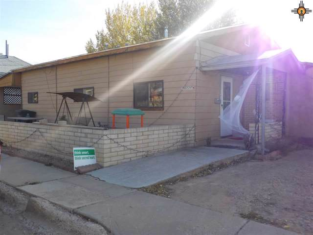 700 S 9th St., Gallup, NM 87301 (MLS #20195254) :: Rafter Cross Realty