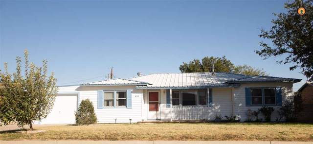 408 S 8th Street, Jal, NM 88252 (MLS #20195334) :: Rafter Cross Realty