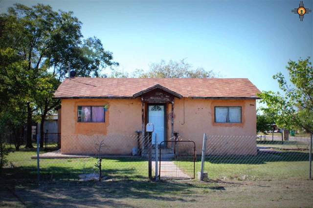 704 S 3RD ST, Lovington, NM 88240 (MLS #20195401) :: Rafter Cross Realty