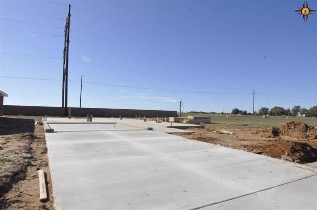 3612 Weston, Clovis, NM 88101 (MLS #20195508) :: Rafter Cross Realty