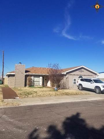 618 E Copper Ave, Hobbs, NM 88240 (MLS #20195631) :: Rafter Cross Realty