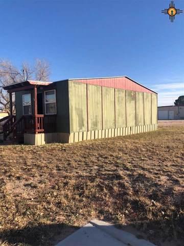1319 Texas, Eunice, NM 88231 (MLS #20195920) :: Rafter Cross Realty