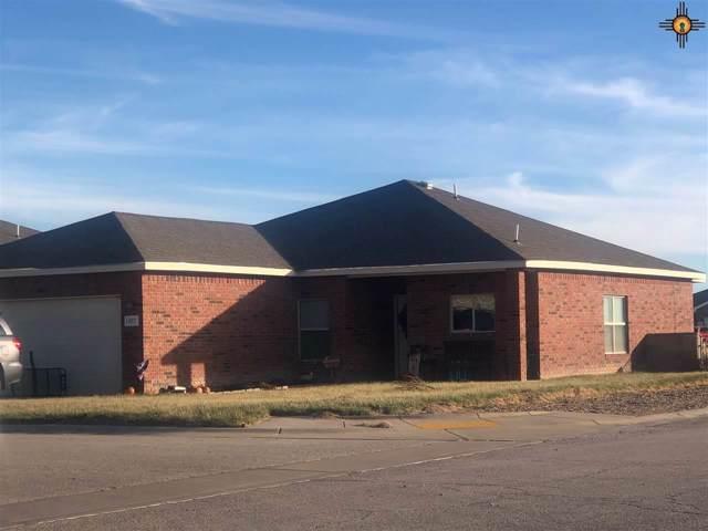 1837 Dillonwood, Portales, NM 88130 (MLS #20195935) :: Rafter Cross Realty