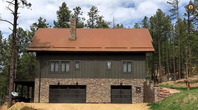 15 Camino Norte, Pendaries Village, NM 87742 (MLS #20200027) :: Rafter Cross Realty