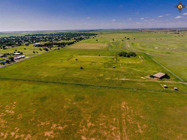 S Main, Clovis, NM 88101 (MLS #20200162) :: Rafter Cross Realty