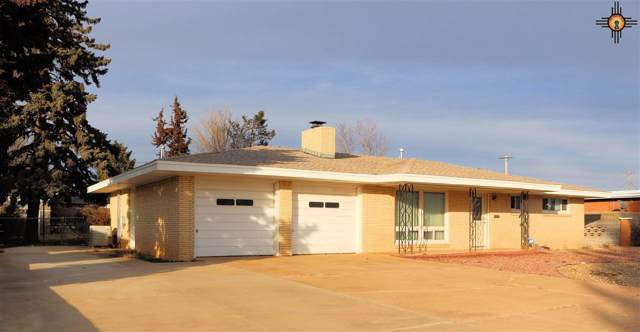 304 Kathie, Clovis, NM 88101 (MLS #20200357) :: Rafter Cross Realty