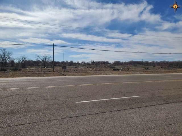 1014 E Avenue D, Lovington, NM 88260 (MLS #20200376) :: Rafter Cross Realty