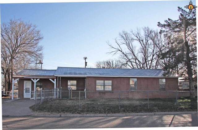 721 Lamar, Texico, NM 88135 (MLS #20200391) :: Rafter Cross Realty