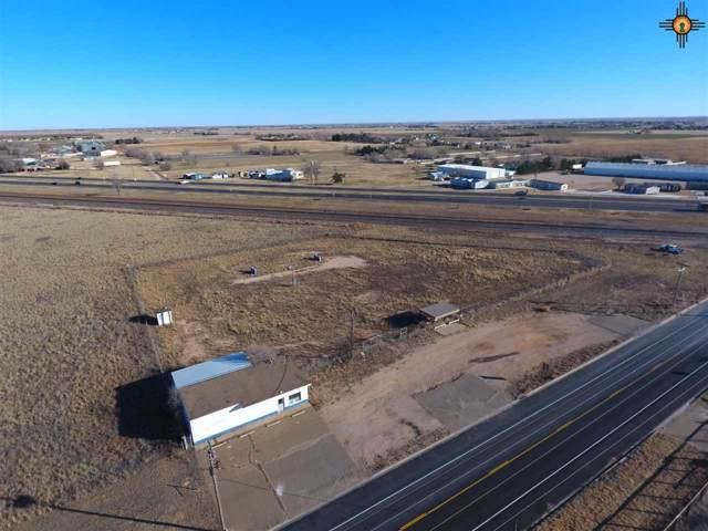 009 State Highway 467, Portales, NM 88130 (MLS #20200402) :: Rafter Cross Realty