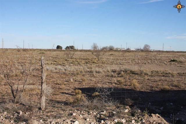 Tract 2 Western Trails, Lovington, NM 88260 (MLS #20200450) :: Rafter Cross Realty
