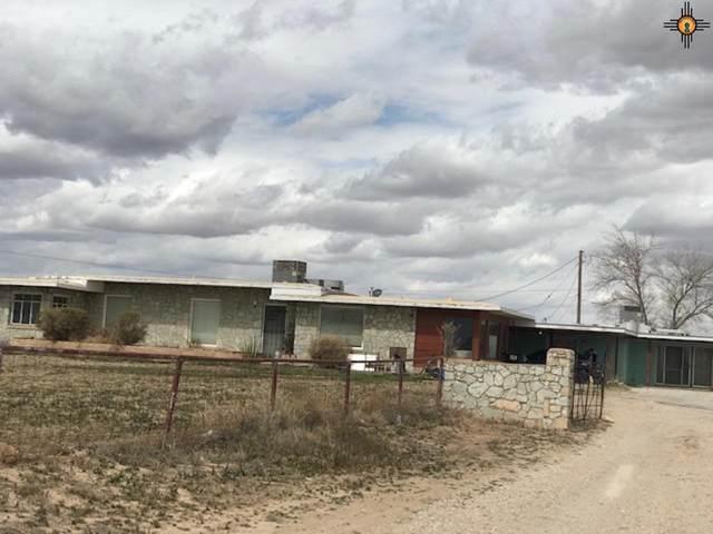 1256 E Wood Avenue, Carlsbad, NM 88220 (MLS #20201002) :: Rafter Cross Realty