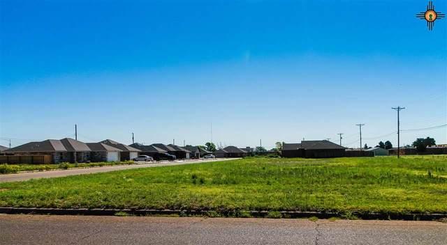 101 Sombrero, Clovis, NM 88101 (MLS #20201038) :: Rafter Cross Realty