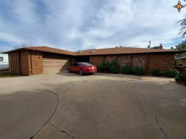 1217 Lexington, Clovis, NM 88101 (MLS #20201165) :: Rafter Cross Realty