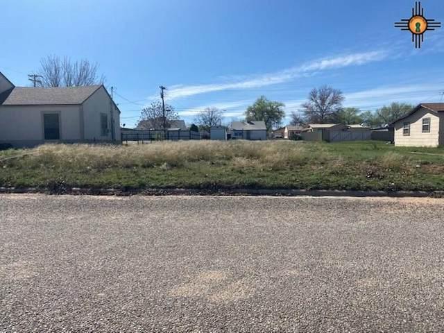 1507 16th Street, Eunice, NM 88231 (MLS #20201475) :: Rafter Cross Realty