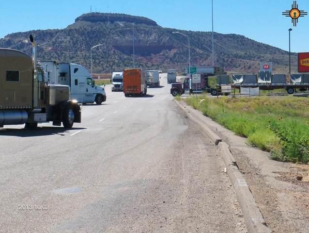 1202 Us 54 (Mountain Road), Tucumcari, NM 88401 (MLS #20201573) :: Rafter Cross Realty
