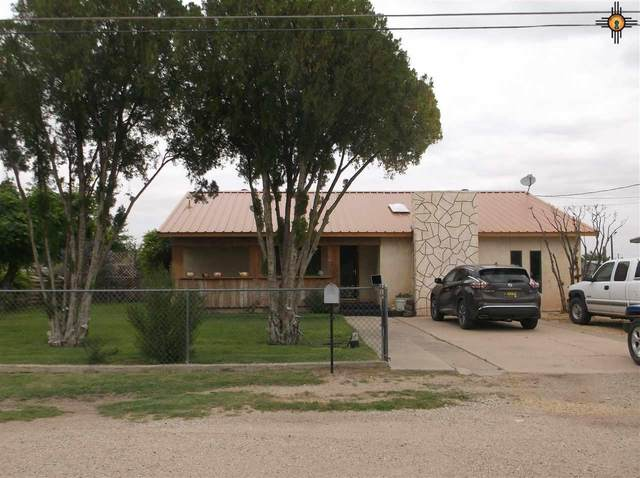 2002 Quay, Carlsbad, NM 88220 (MLS #20201589) :: Rafter Cross Realty
