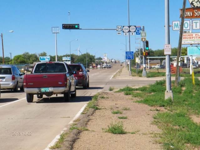 1503 E Tucumcari Blvd., Tucumcari, NM 88401 (MLS #20201605) :: Rafter Cross Realty