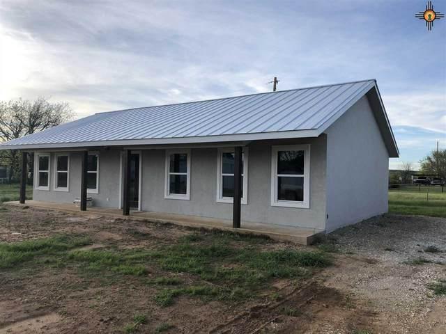 601 S 23rd Street, Artesia, NM 88210 (MLS #20201974) :: Rafter Cross Realty