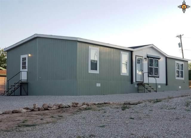 301 N Eleventh Street, Carlsbad, NM 88220 (MLS #20202024) :: Rafter Cross Realty