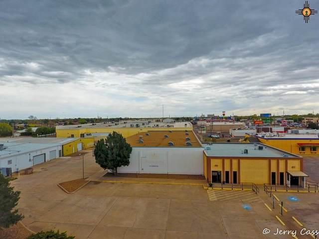 817 Lexington, Clovis, NM 88101 (MLS #20202028) :: Rafter Cross Realty