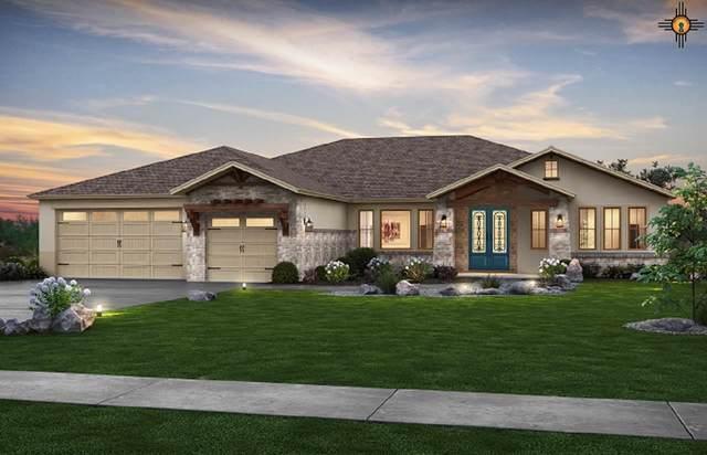 2021 E Highwood, Hobbs, NM 88240 (MLS #20202079) :: Rafter Cross Realty
