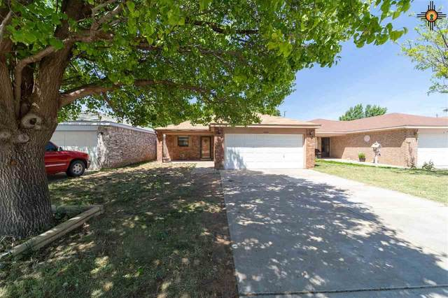 1008 Sun Ct, Portales, NM 88130 (MLS #20202105) :: Rafter Cross Realty
