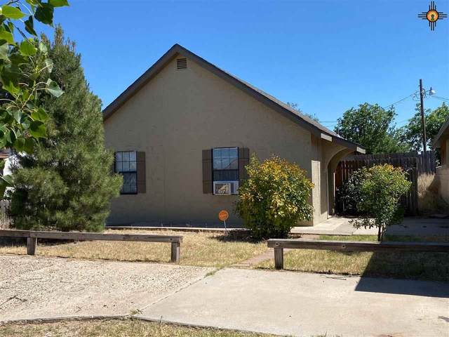 817 W Adams, Lovington, NM 88240 (MLS #20202214) :: Rafter Cross Realty