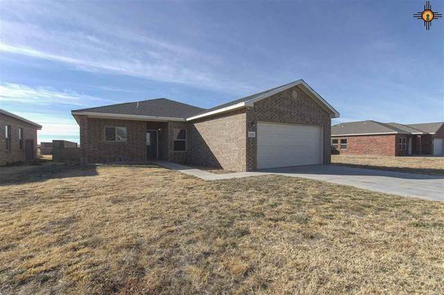1829 Dillonwood, Portales, NM 88130 (MLS #20202227) :: Rafter Cross Realty