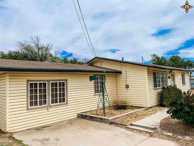 2210 N 1st St., Lovington, NM 88260 (MLS #20202233) :: Rafter Cross Realty