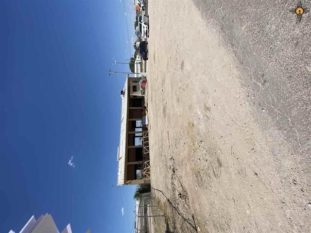 821 S Grimes St, Hobbs, NM 88240 (MLS #20202235) :: Rafter Cross Realty